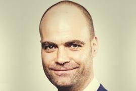 Dr. B. (Benedikt) Goderis