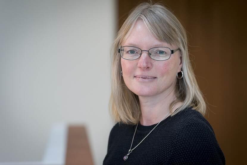 Dr. M.H.C. (Mariska) Kromhout